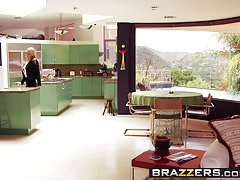 Brazzers - Dirty Masseur - Blake Rose and Chris Strokes -  A