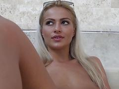 Old Young  Teen Lusty Blonde Pussy Eaten Horny GP