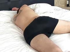 Shemale Susie Vicentini is barebacked