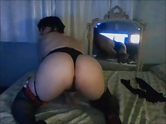 sissy swallow selfcum nely big ass slut shemale