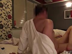 japanese amateur expert massage saki