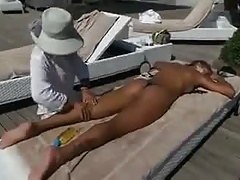 Antonella Anela Federico massage