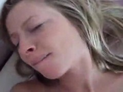 Sexy bitch provides blowjob gets buttfucked