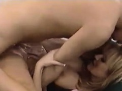 Blonde MILF Wants Him To Fuck Her Hard