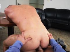 Arab gay porn movieture Keeping The Boss Happy