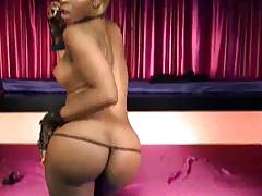 Jasmine fun show