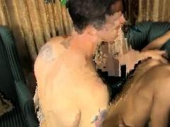 Black boy anal close up gay porn tumblr Danny's got a long m