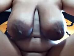 Huge tits web cam