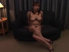 Asian Big Boobs MILF 01