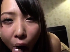 Sensuous Japanese girls enjoying some intense sex action