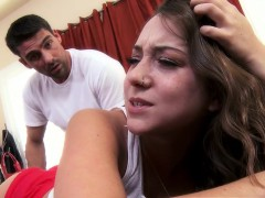 Brazzers - Dirty Masseur - Surprise Visit sce