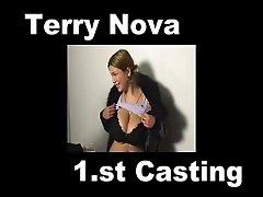 Terry Nova - 1st Casting (very rare)
