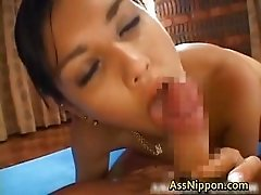 Beautiful Asian Teen Model part2