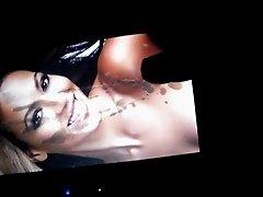 Cum tribute: Beyonce