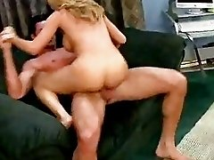 Blondie beautiful Jasmine Tame gets her mouth rewarded with awesome jizzpop