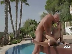 grass fucking and hot blonde