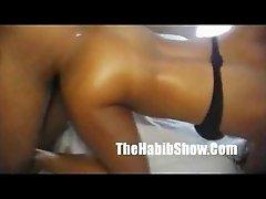 Brazilian MILF luv Triangle Sex tape P3