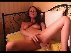 masturbasyon orgazm