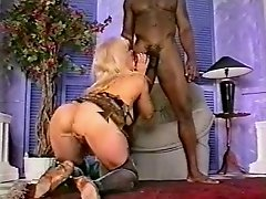 Jean Afrique- Interracial (Gr-2)